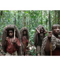 8-DAYS- TRIP TO PYGMIES IN THE ITURI RAINFOREST