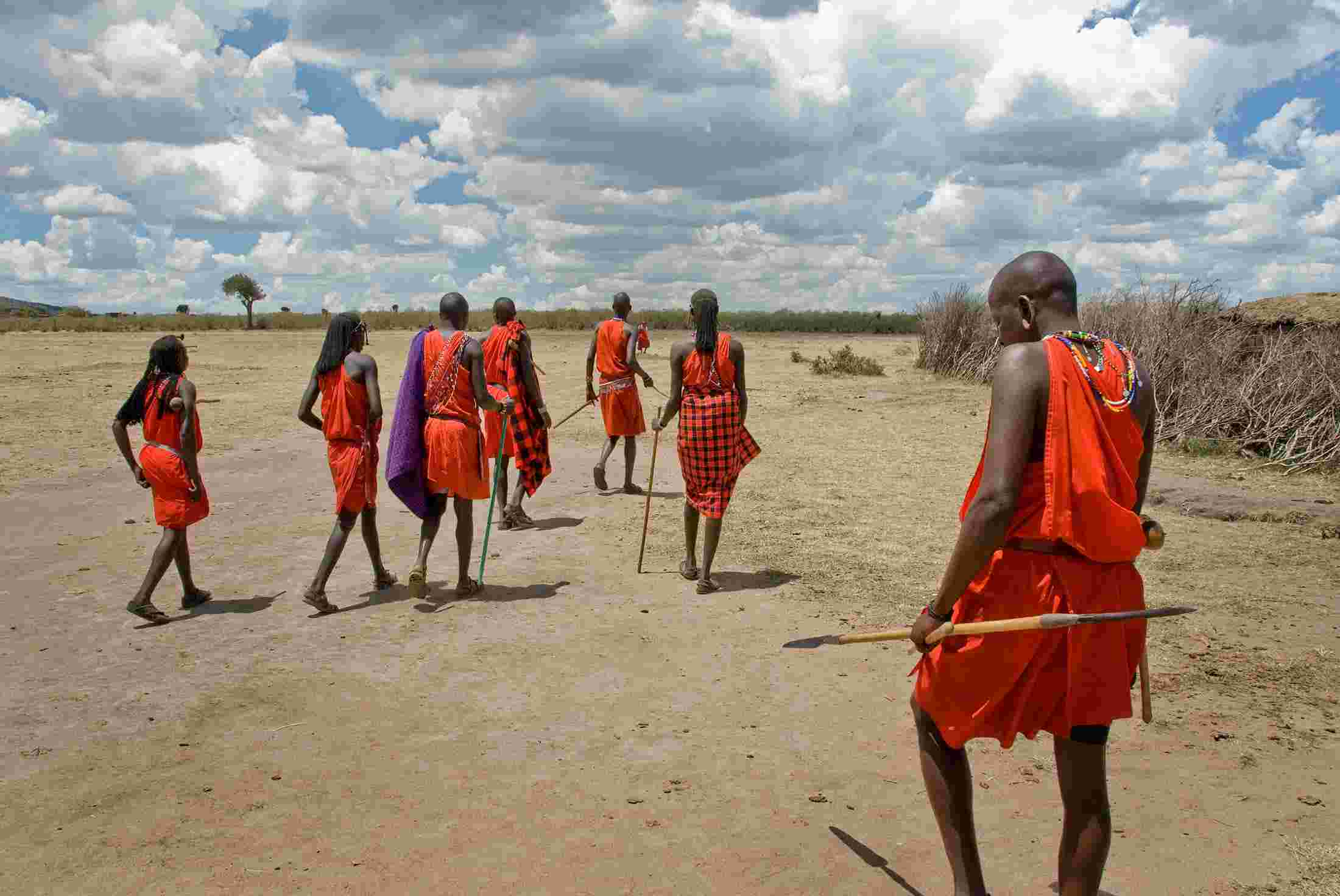 3DAYS MAASAI MARA BUDGET CAMPING +2NIGHTS NAIROBI ACCOMMODATION