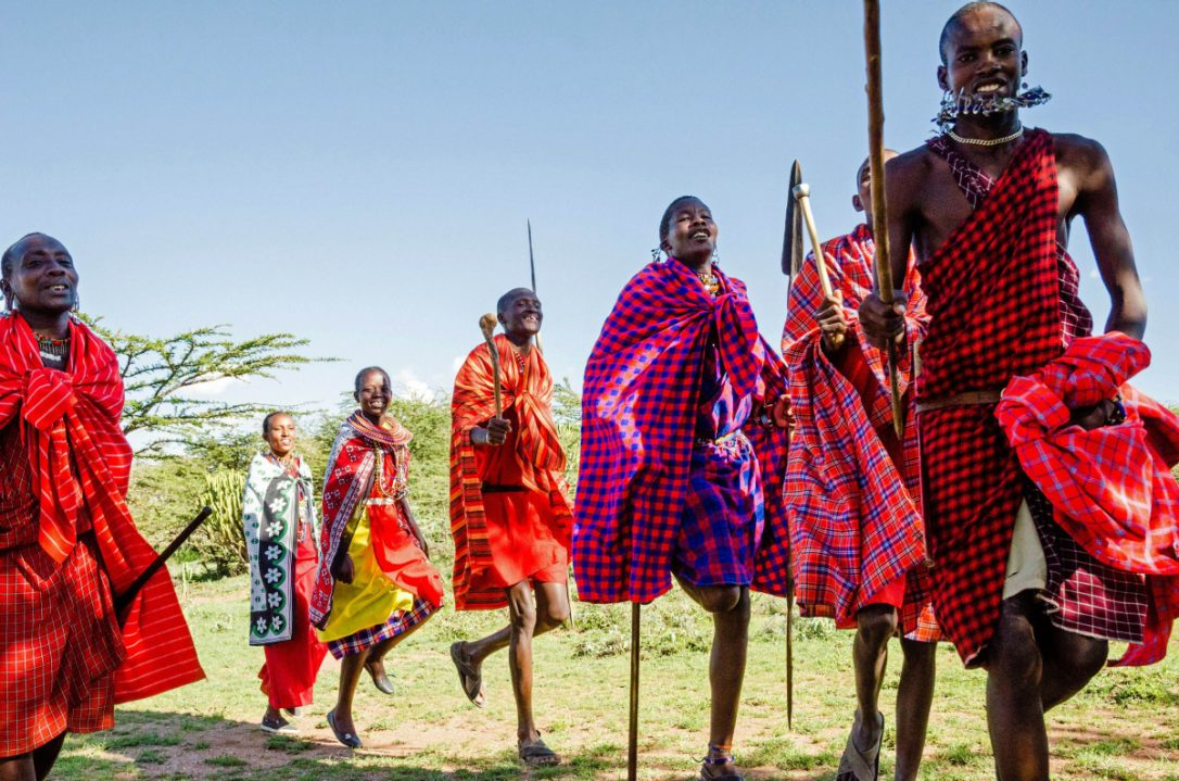 10-DAYS PRIVATE KENYA TOUR